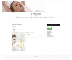 www.comtesseskincare.se